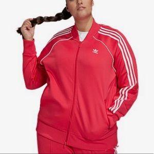 🆕adidas Originals Women's Sportswear Track Jacket
